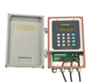 Clamp on Transit- Time Ultrasonic Flowmeters