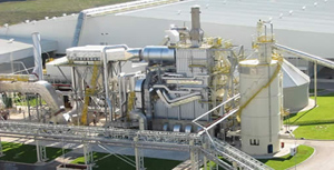 Thermal Energy Production Plants